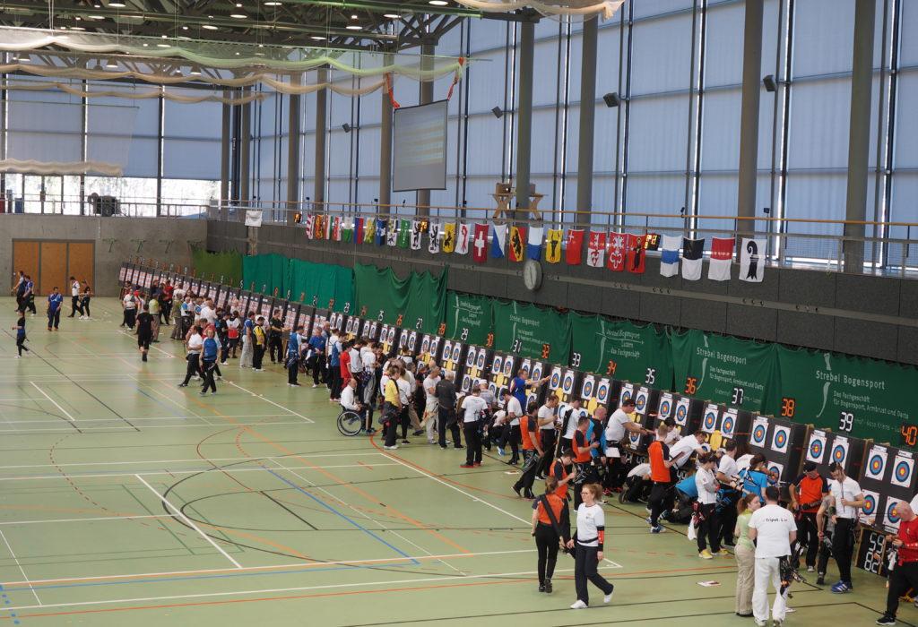 Championnats Suisses à Macolin
