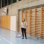 Concours interne indoor 2109